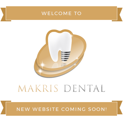 Makris Dental Logo